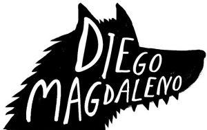 Logo Lobo Diego
